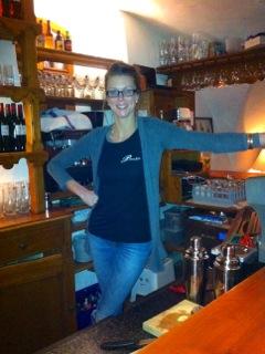piano bar, st martin de belleville, the alpine club, luxury chalets
