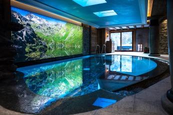 Spa La Bouitte Le Lac